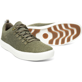 Timberland Amherst FlexiKnit Alpine Oxford Chaussures Homme, martini olive